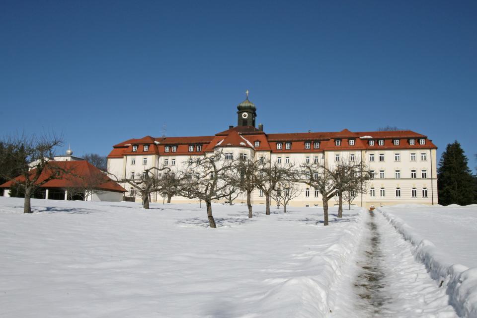 Kloster Kostenz Tagungs- und Erholungshaus