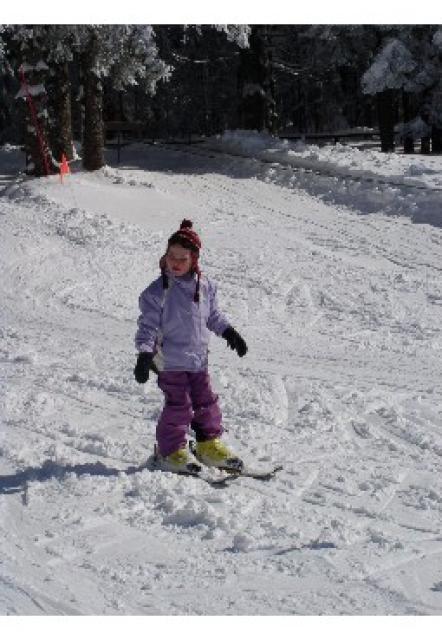 Skischule Bayerwald