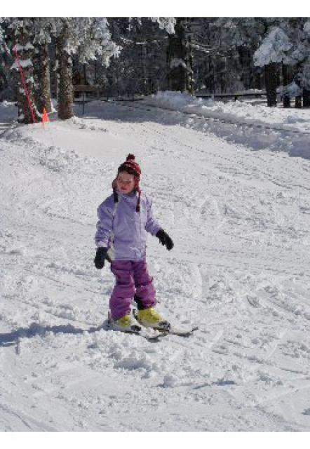 Skischule Predigtstuhl