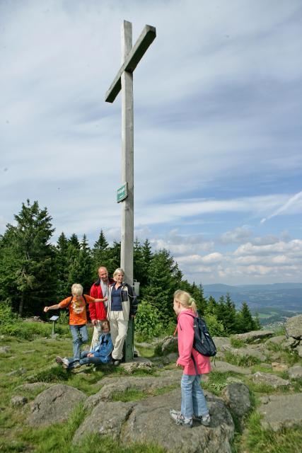 Gipfel Pröller