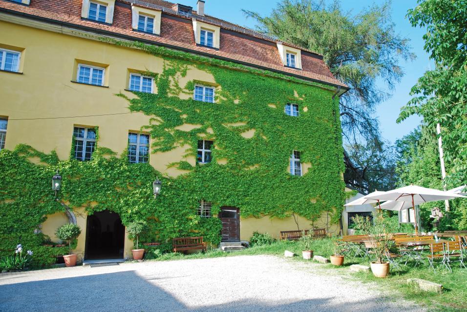 Schloss Wiesenfelden