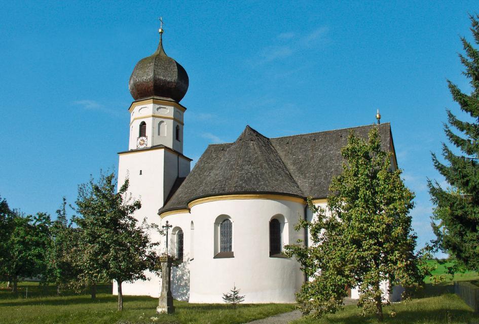 Kath. Filialkirche St. Christoph