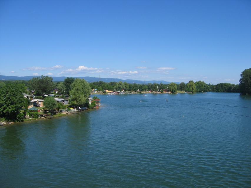 Friedenhain-See