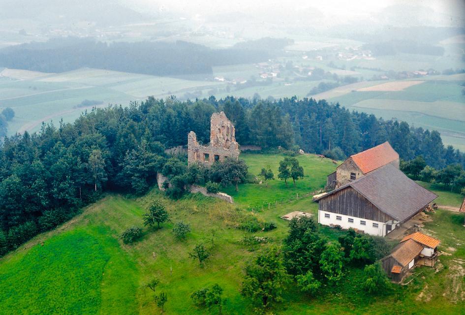 Hofbergmuseum