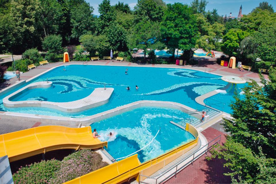 Freibad Aquatherm