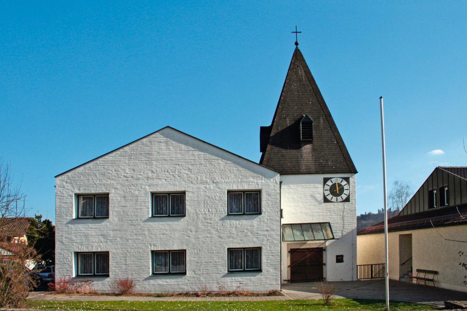 Evangelisch-Lutherische Erlöserkirche