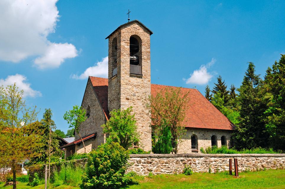 Filialkirche St. Wolfgang