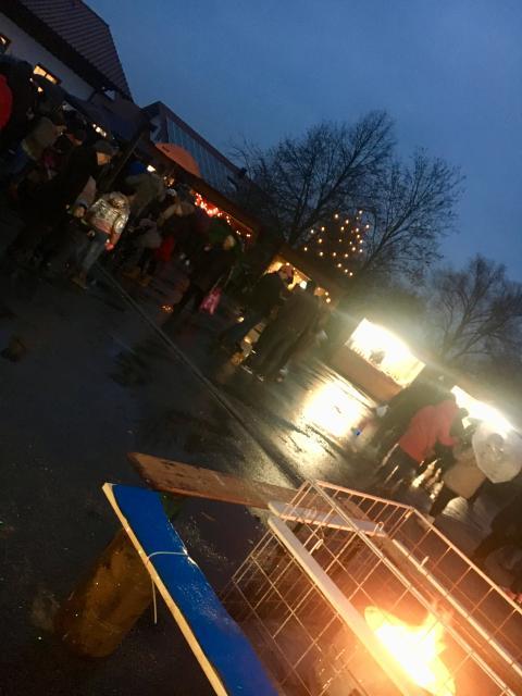 Adventzauber Loham - Weihnachtsmarkt