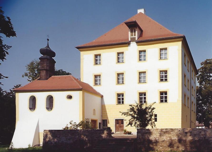 Schloss Loham