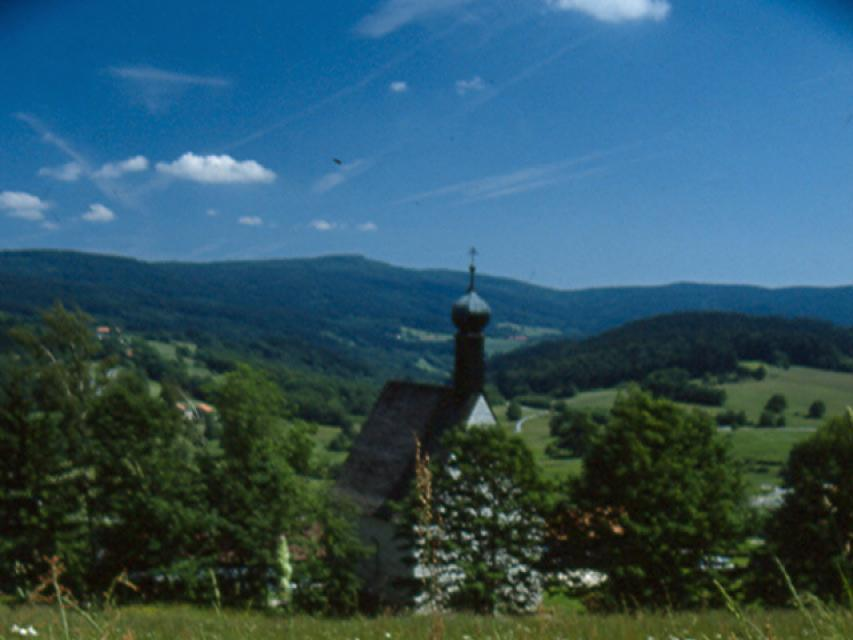 Egidi- und Kapellenberg