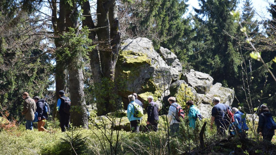 Tourist-Information Sankt Englmar -