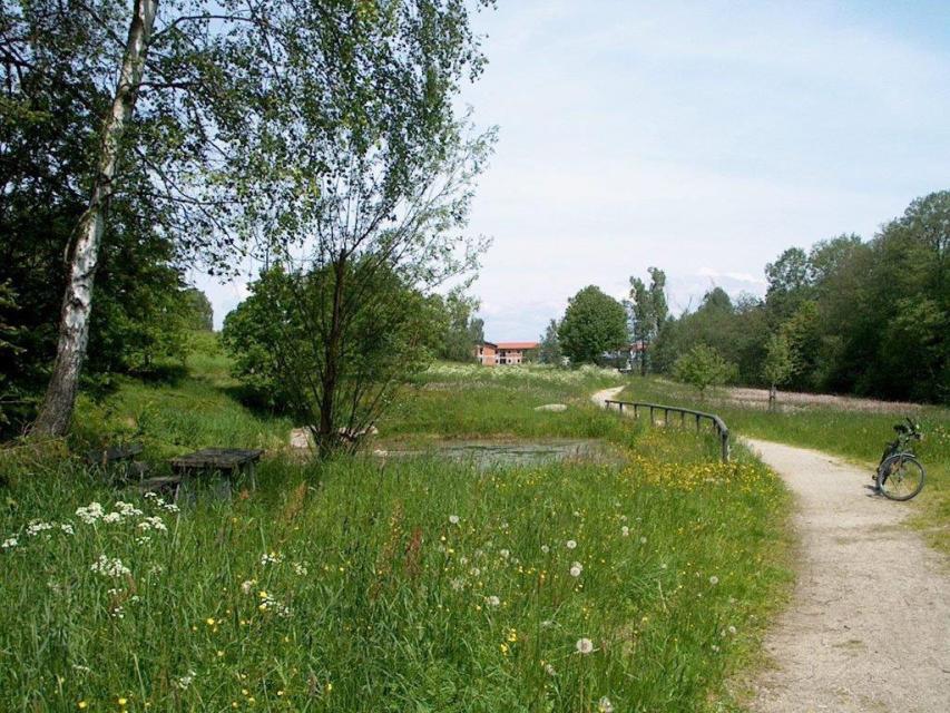 21 Labertal-Radweg
