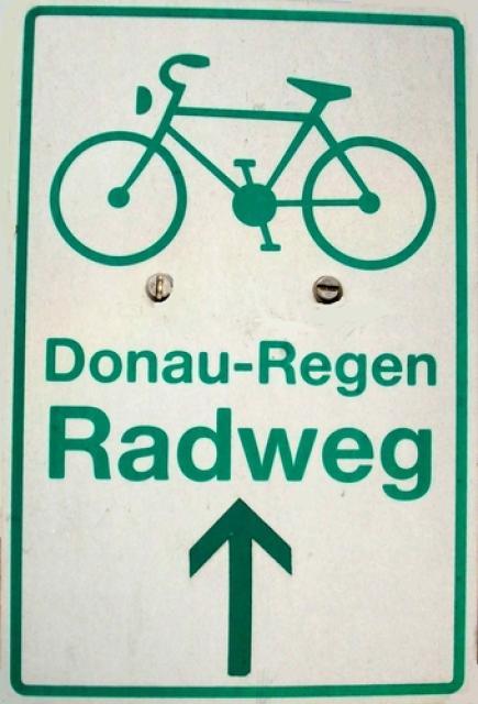 Bayernnetz für Radler -