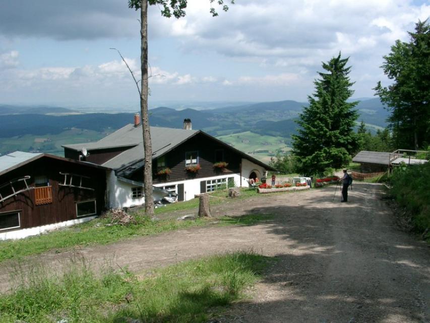 Tourist-Information Neukirchen b.Hl.Blut -