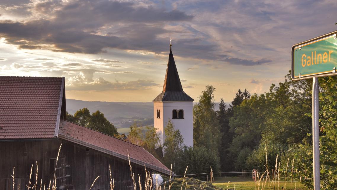 Rundweg Haibach-Gallner