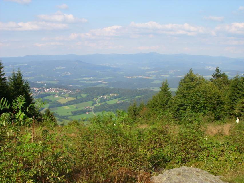 Klinglbachtal