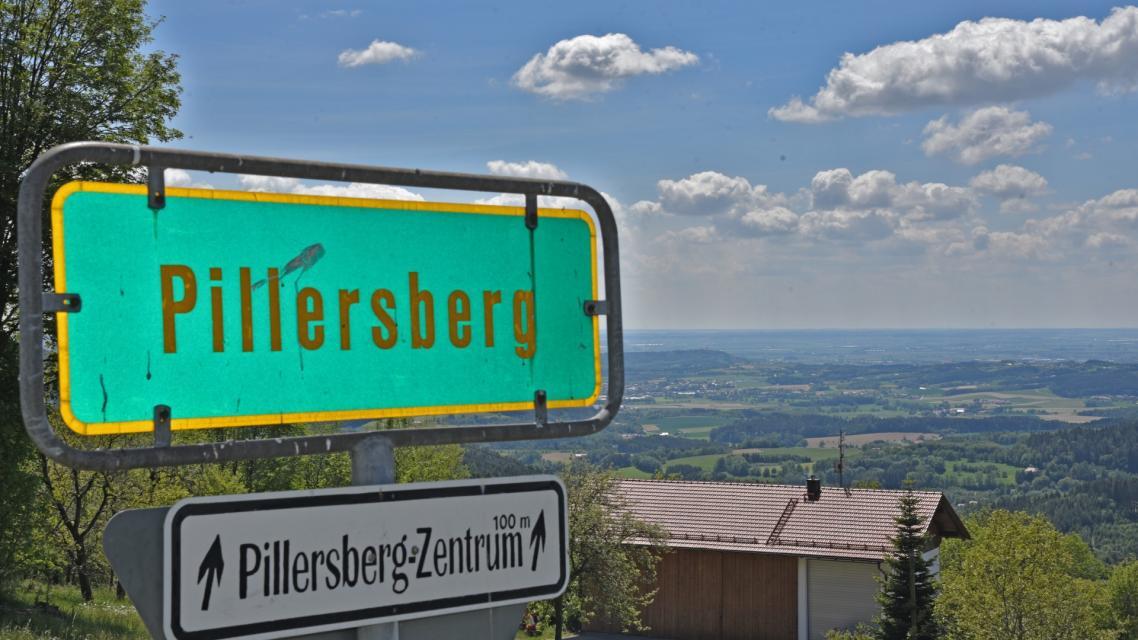 Rundwanderweg Pillersberg-Edenhof Nr. 12