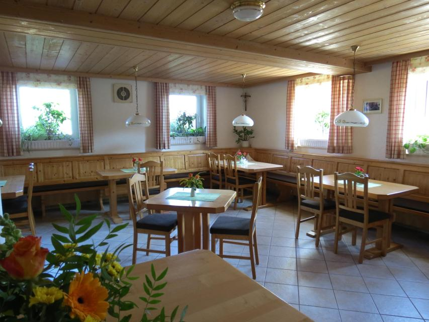 - Pension Am Krausenbach