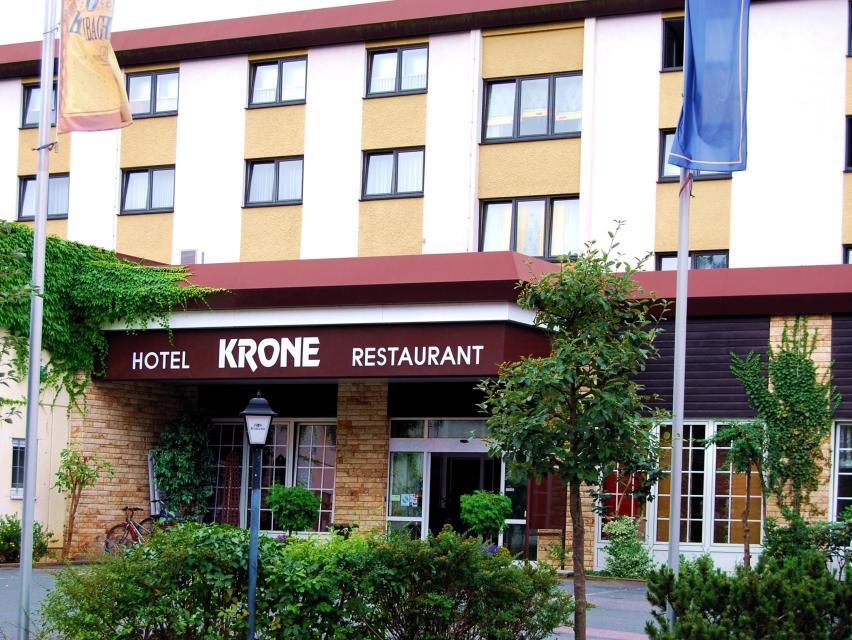Eva Grohsschmiedt - Korbstadt-Hotel Krone