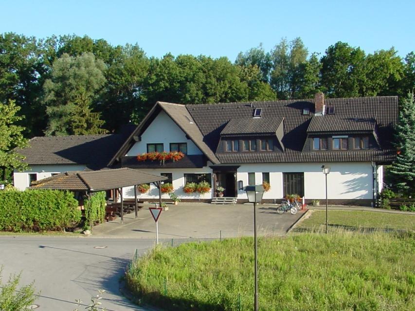 Landgasthof Klosterhof