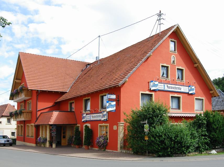 Gasthaus Juraschenke