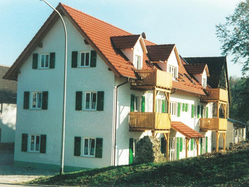 Ferienhof Familie Tremel