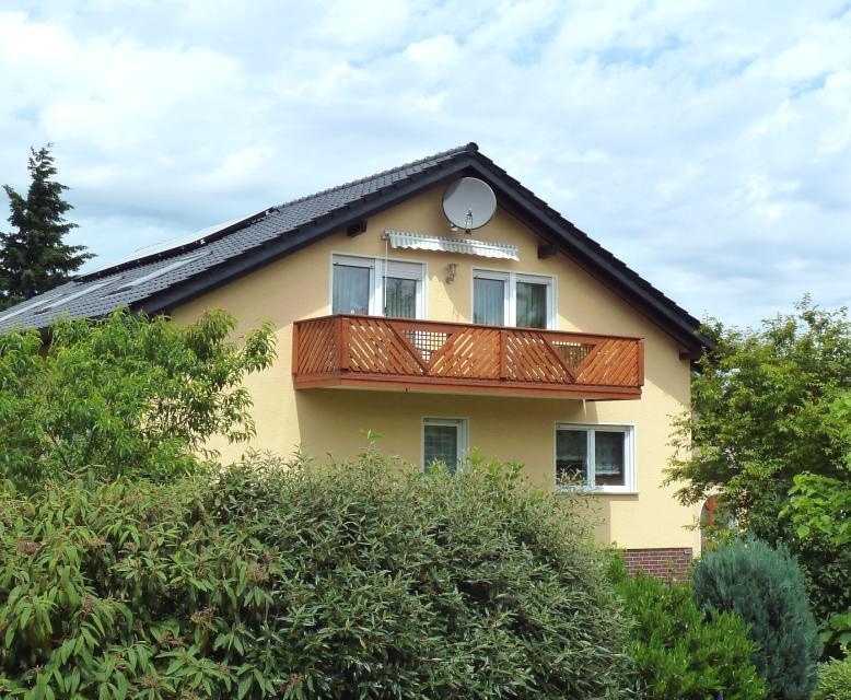 Ferienwohnung Walburga Zenk