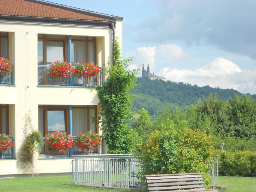 Eva Grohsschmiedt - Best Western Plus Kurhotel an der Obermaintherme