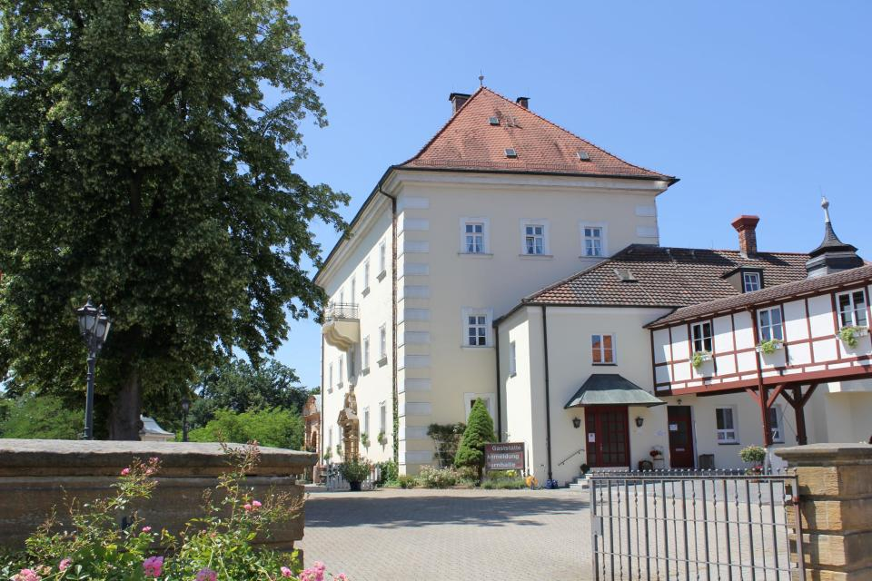 Franken-Akademie Schloss Schney e. V. - Franken-Akademie Schloss Schney e. V.