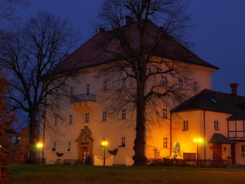 - Franken-Akademie Schloss Schney e. V.