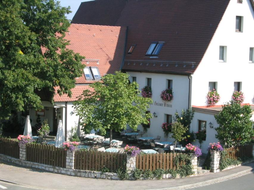 Grüner Baum Engelthal