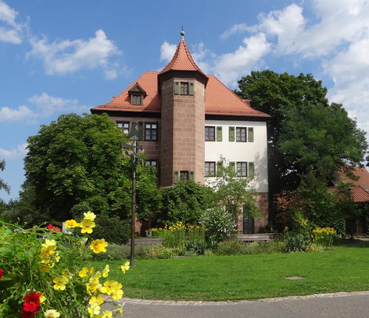Schwaiger Schloss