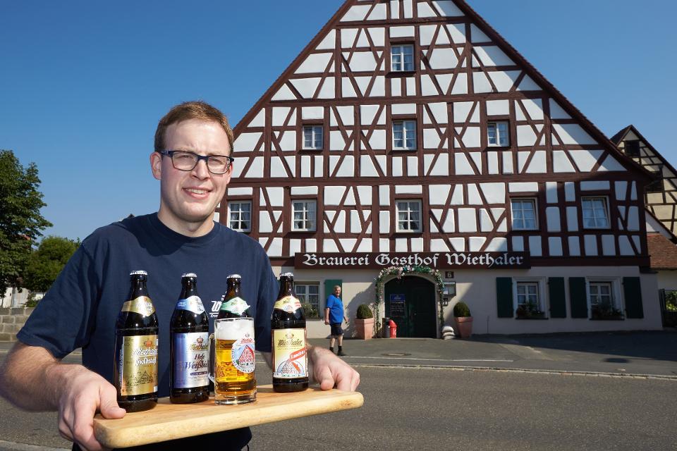 Brauerei Gasthof Wiethaler