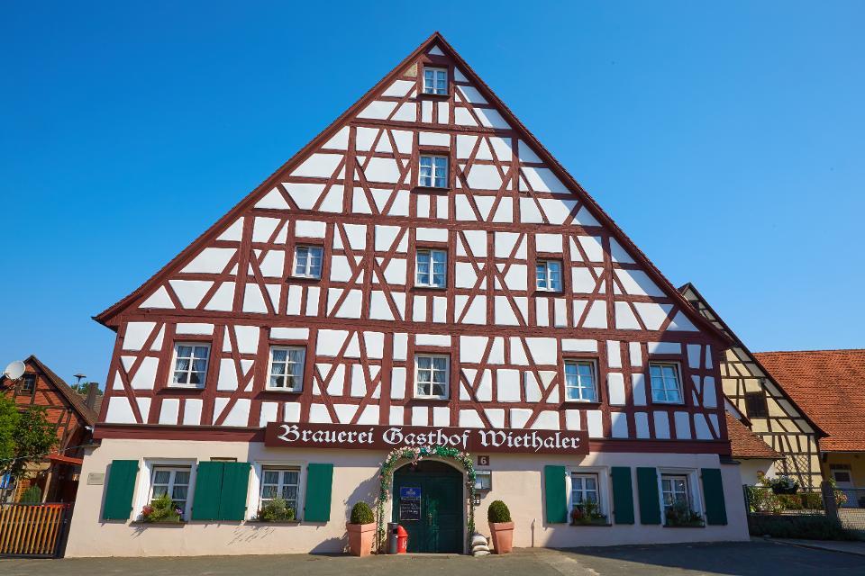 Brauereigasthof Wiethaler