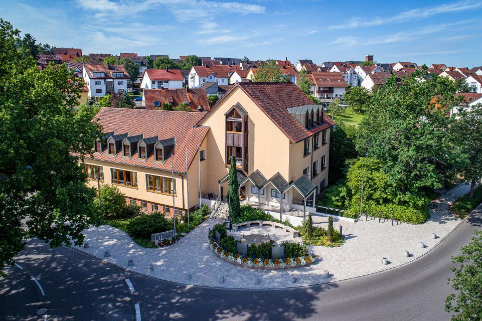 Rathaus Burgthann