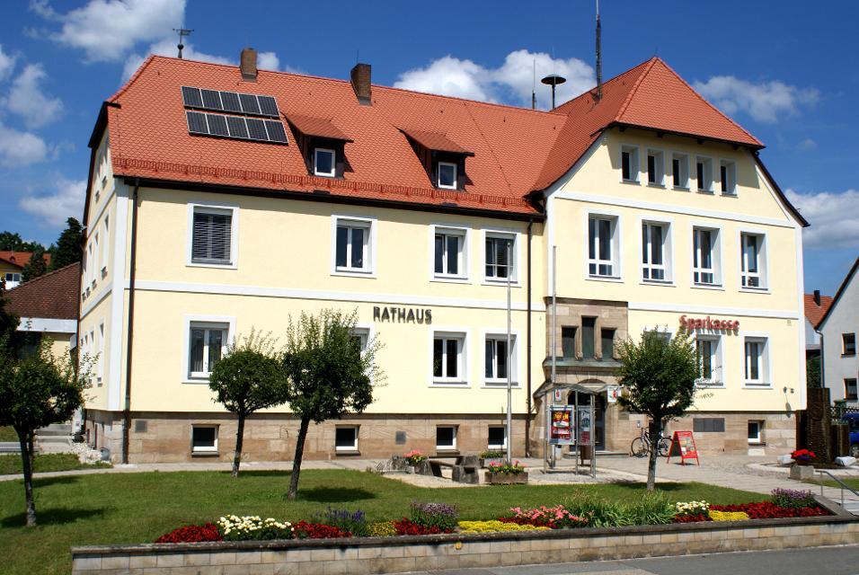 Rathaus Reichnschwand