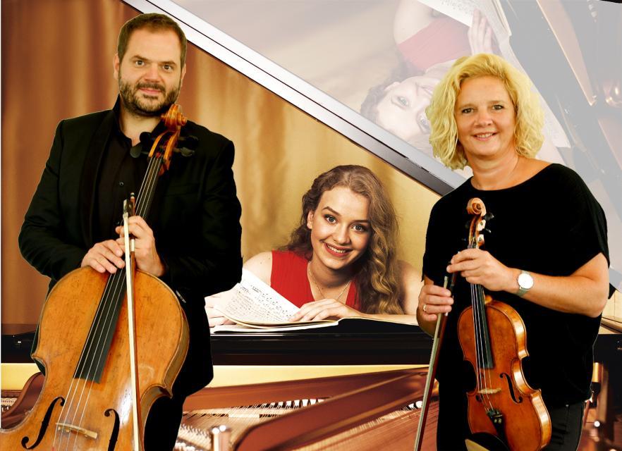 Kammerkonzerte auf Kloster Banz - 6. Konzert - Klaviertrio