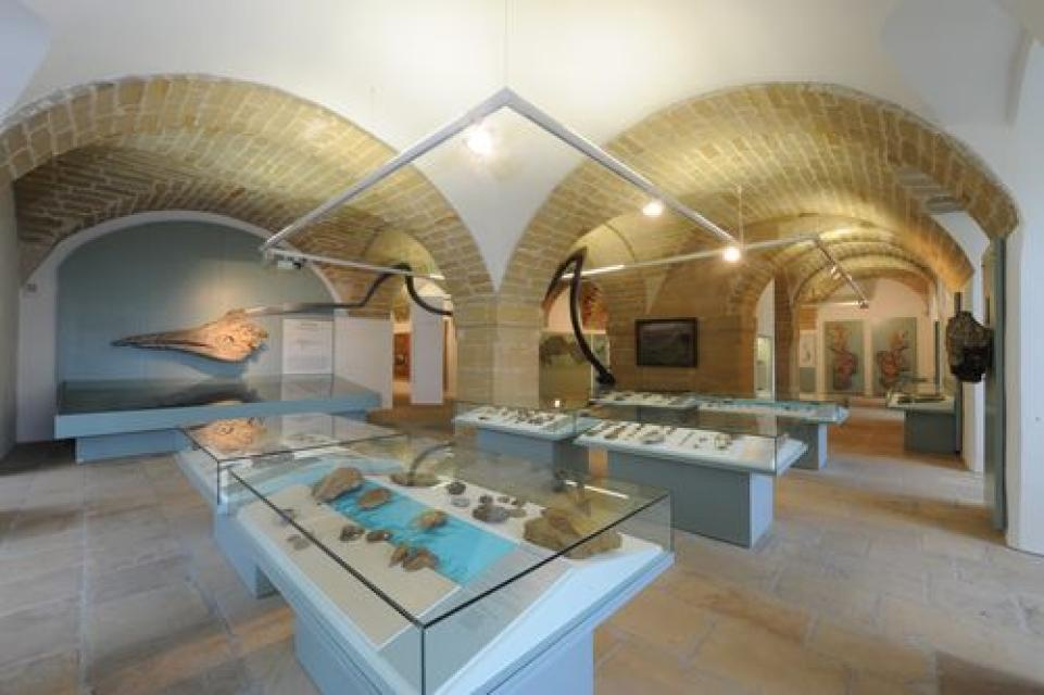 Führung im Museum Kloster Banz und Klosteranlage