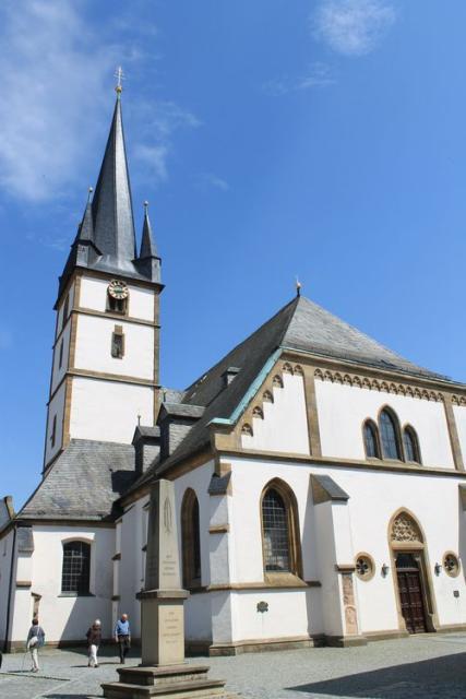 Orgelkonzert in der Pfarrkirche St. Kilian