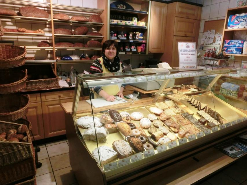 Bäckerei & Hofladen Schuster