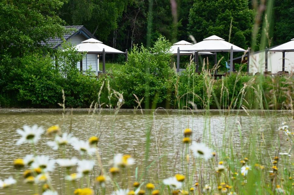 Fischzucht Seehof