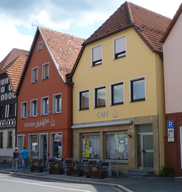 Café Schäfer