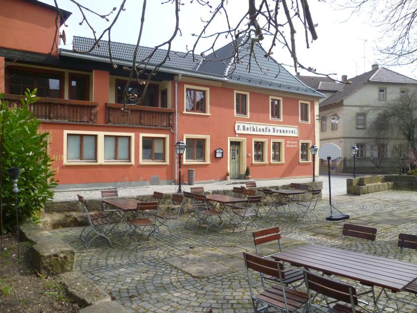 """Wirtshaus """"Obendorfer"""""""