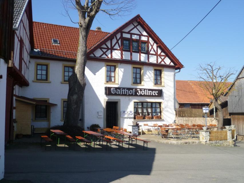 Gasthof Zöllner
