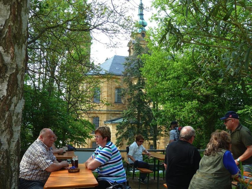Brauerei-Gaststätte Trunk