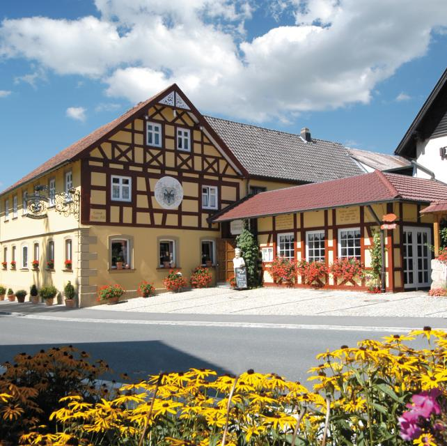 Brauerei Gasthof-Hotel Schwarzer Adler
