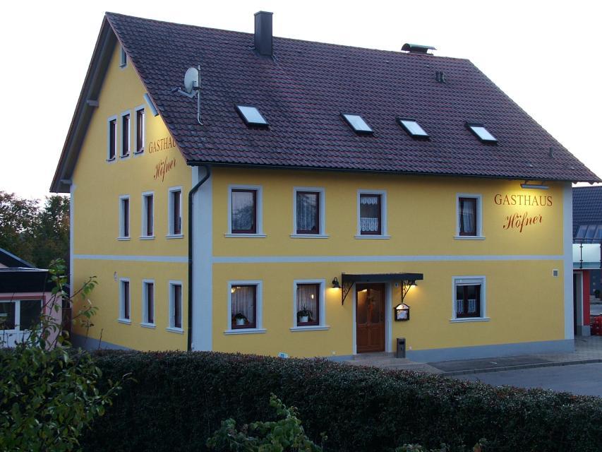 Gasthaus Höfner
