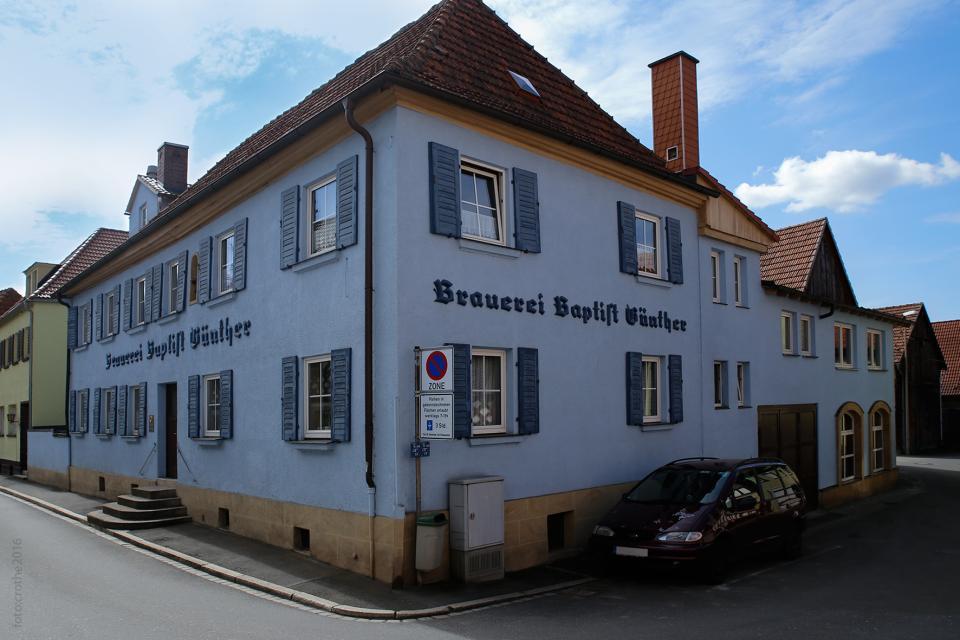 Brauerei Günther