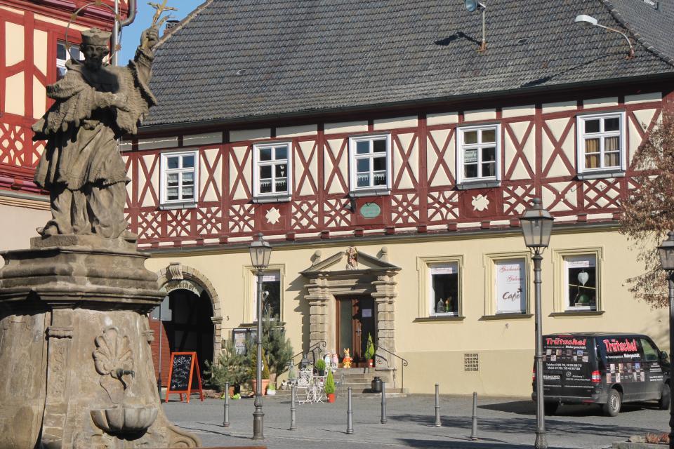 Markthofcafe