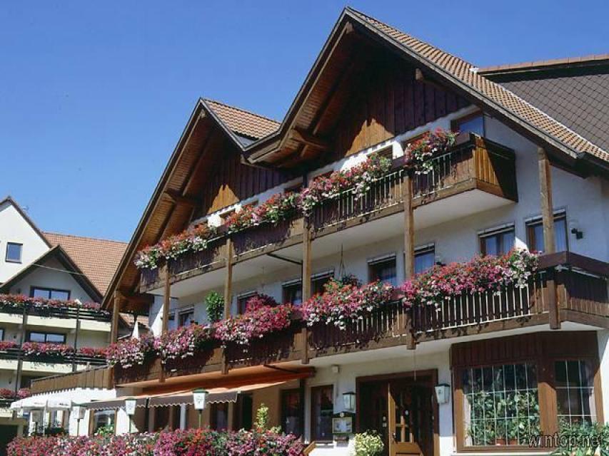 Gasthof-Hotel Zum Löwen GmbH